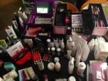 my beauty bag