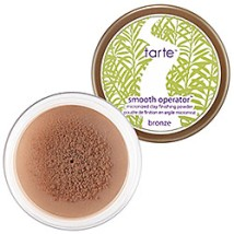 Tarte Finishing Powder