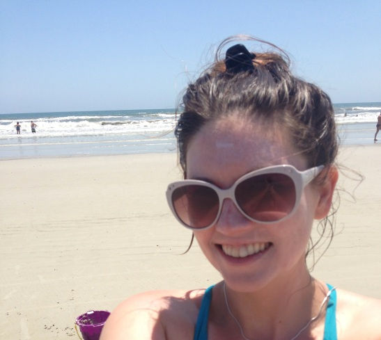 Beach Photo!