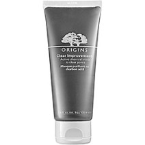 Origins Clear Improvements Charcoal Mask