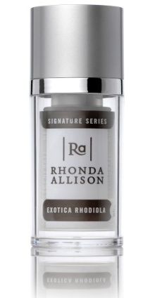 Rhonda Allison Exotica Rhodiola Treatment